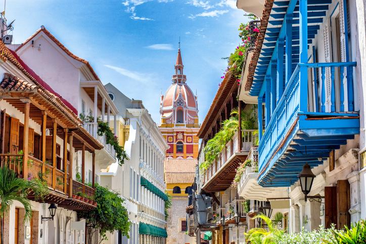 Roteirão pela Colômbia – tudo o que você precisa conhecer