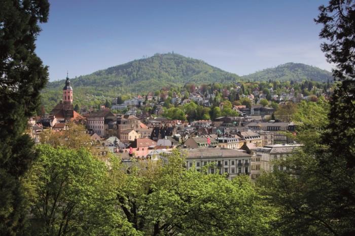 Foto por Baden-Baden Kur & Tourismus GmbH