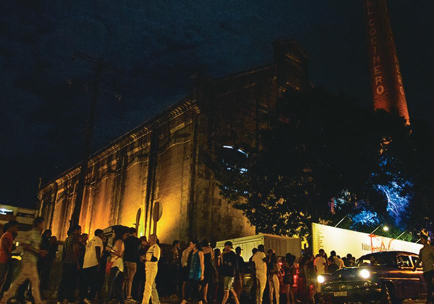 Foto por DIVULGAÇÃO/ HAVANATURCUBA