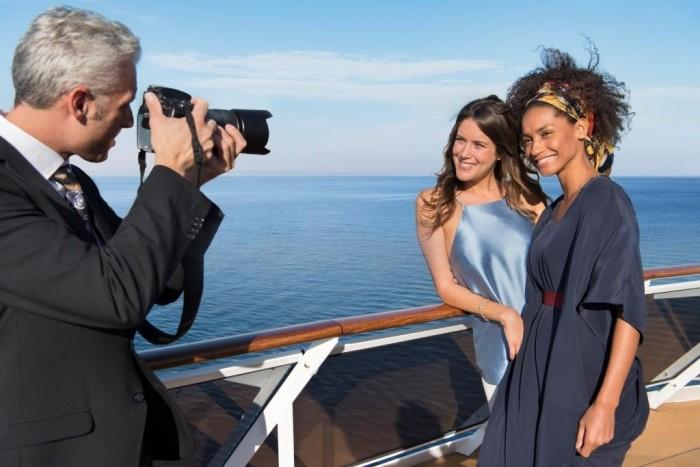 Foto por Divulgação / MSC Cruises