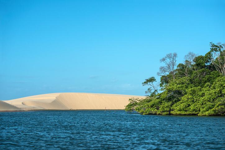 3f3b116a14f Piauí surpreende com cardápio recheado de atrações  praias