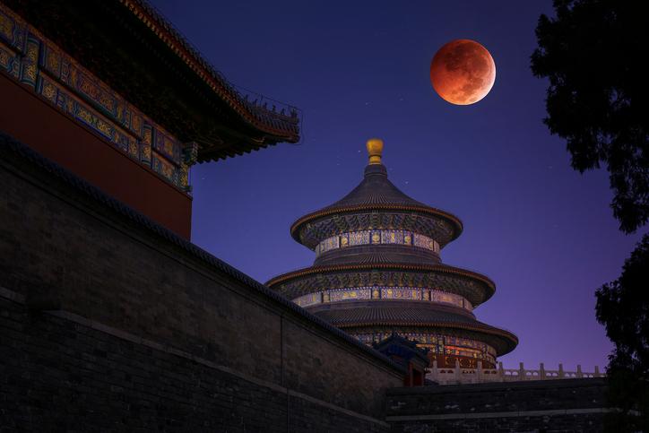 Foto via iStock/ Hung_Chung_Chih