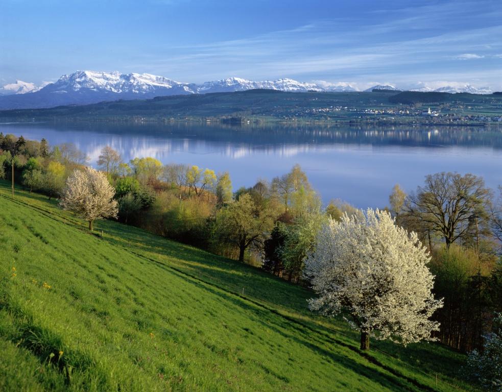 Foto por Lucerne Tourism