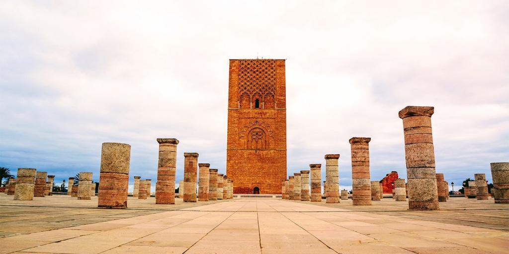 hassan-tower-rabat-morocco
