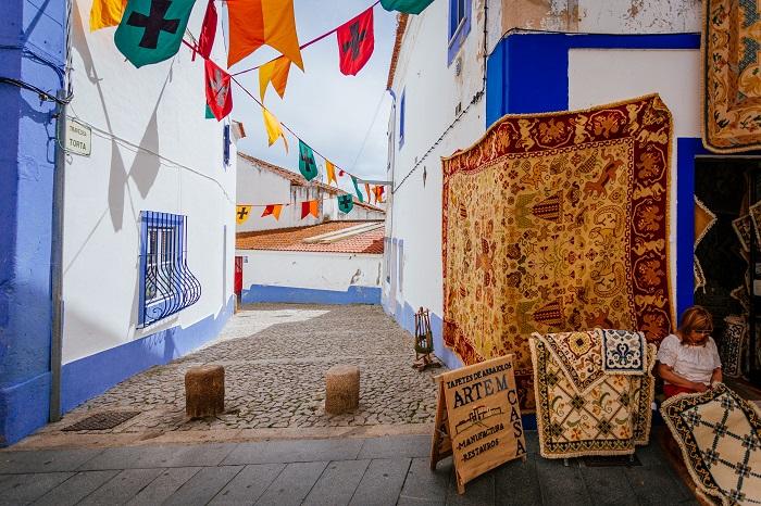 Foto via Turismo do Alentejo
