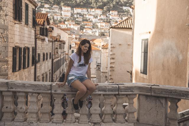 O que fazer em Dubrovnik na croacia
