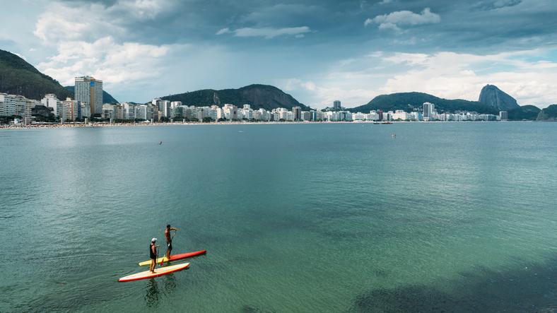 Foto por Istock/ BrasilNut1