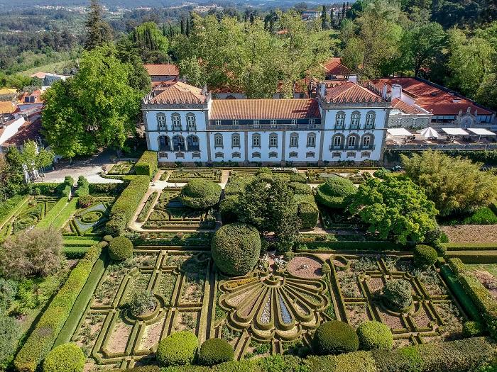 Casa da Insua, Penalva de Castelo, regiao central de Portugal. Foto : Pedro Kirilos