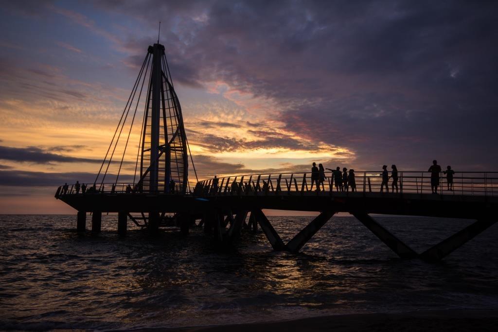 Foto por Divulgação/ Puerto Vallarta