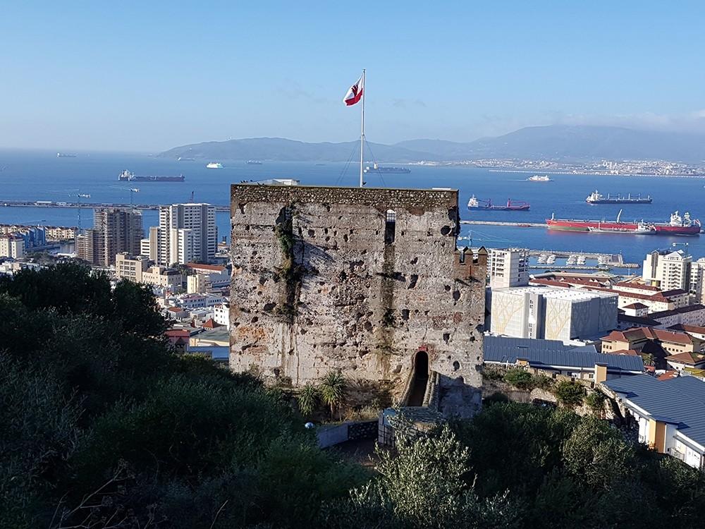 Reprodução via www.visitgibraltar.gi