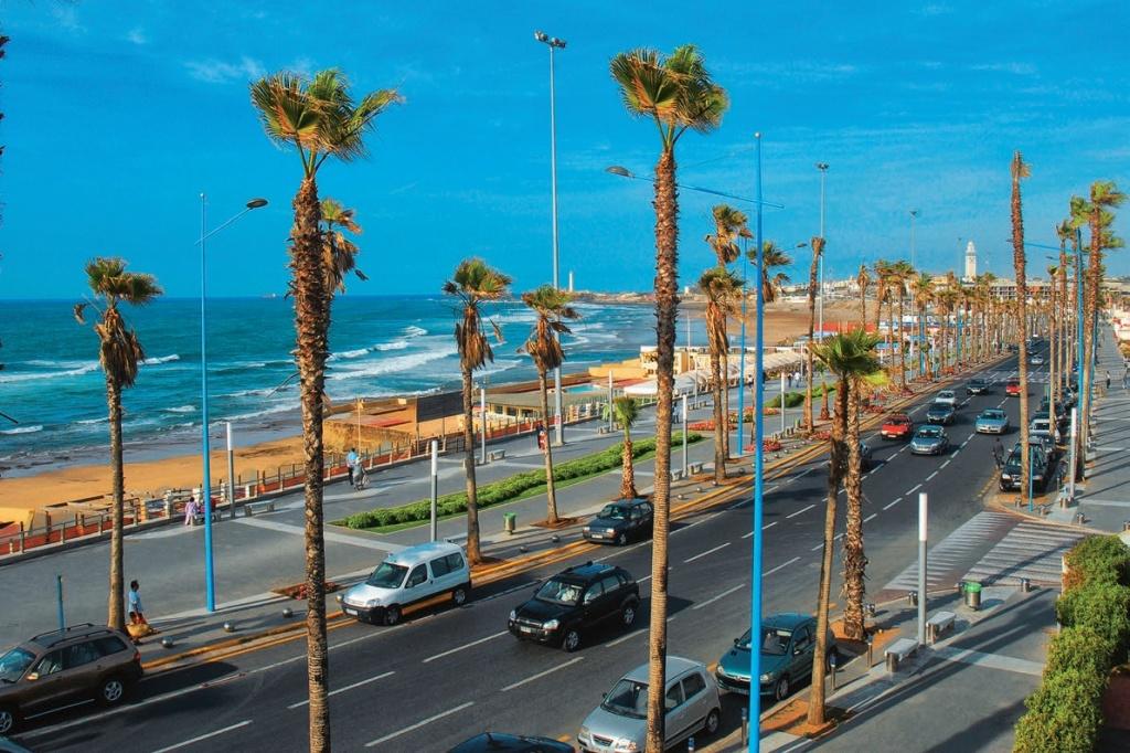 Foto por Divulgação/ Turismo do Marrocos