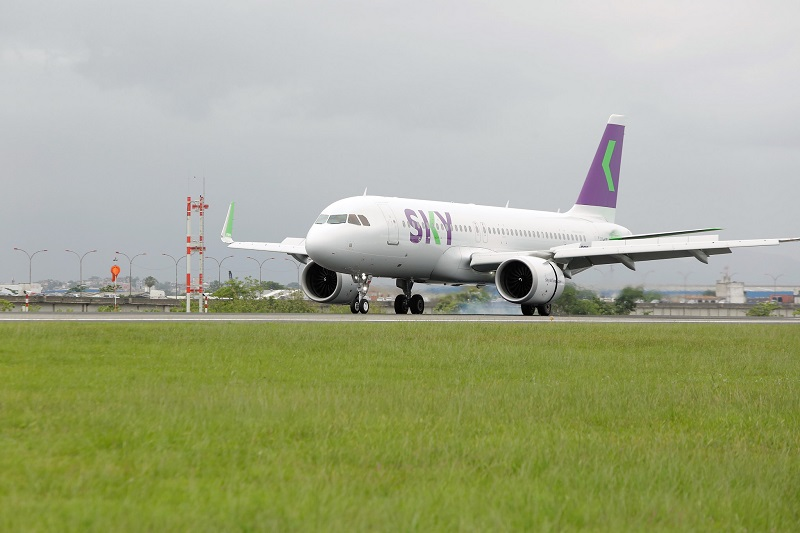 sky-airlines-a320neo