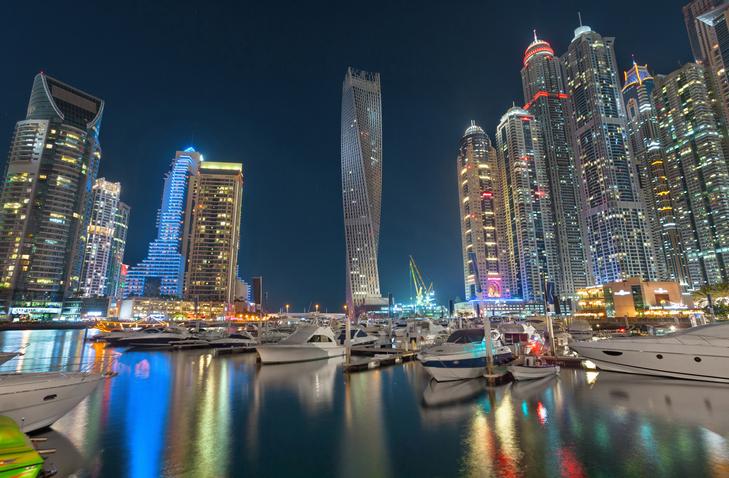 Foto via iStock por Mohammed_Tareq