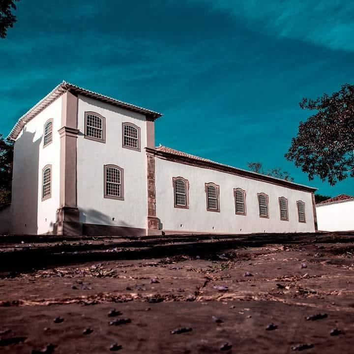 Foto por facebook.com/MuseuPadreToledo