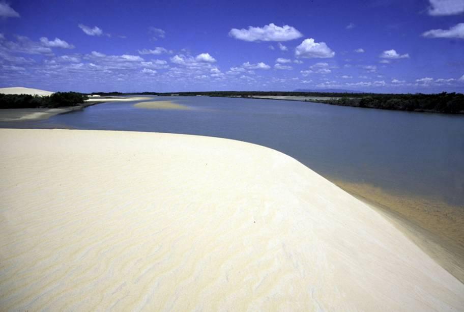 Foto por Secretaria do Turismo do Ceará