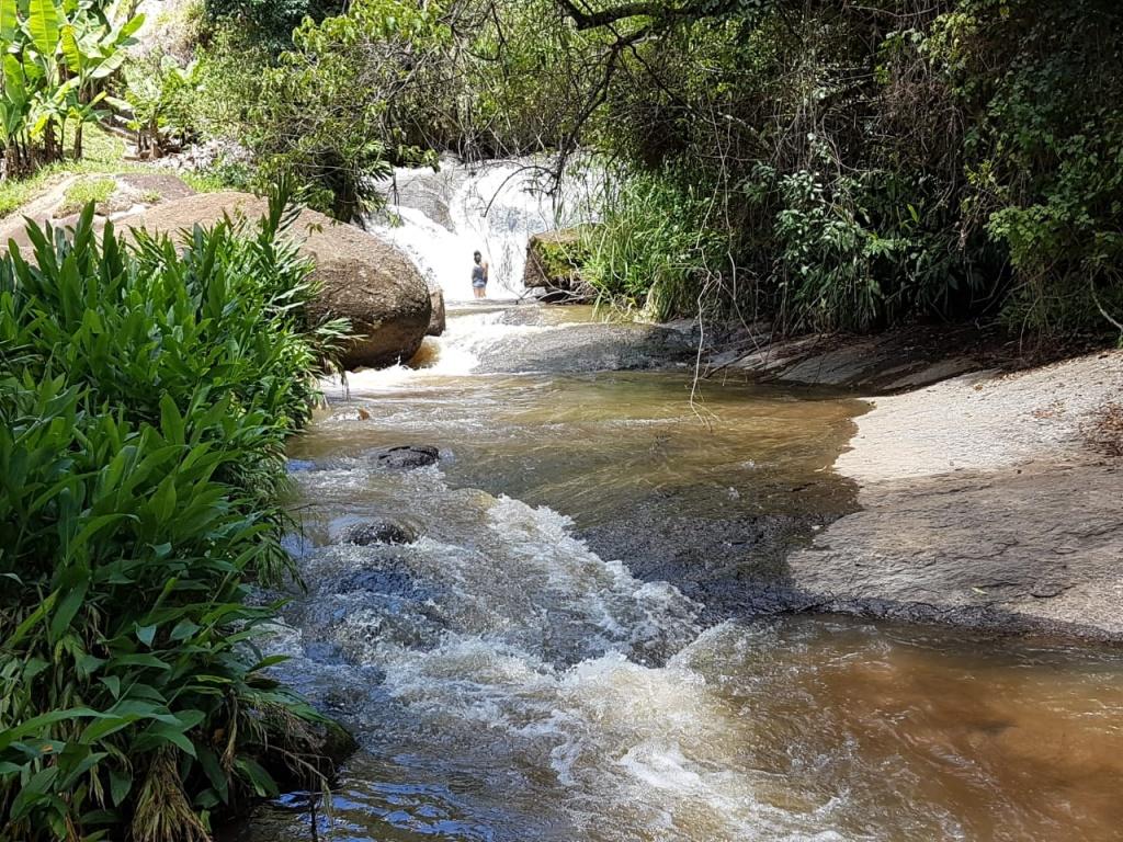 Roteiro em Socorro (SP) para quem é fã de cachoeiras