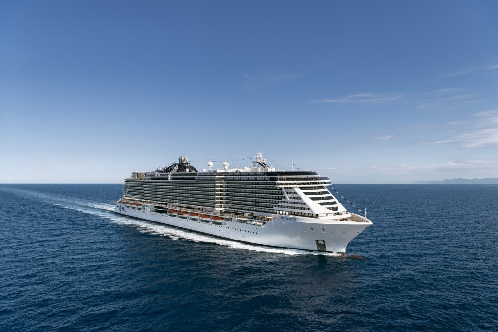 msc-seaview