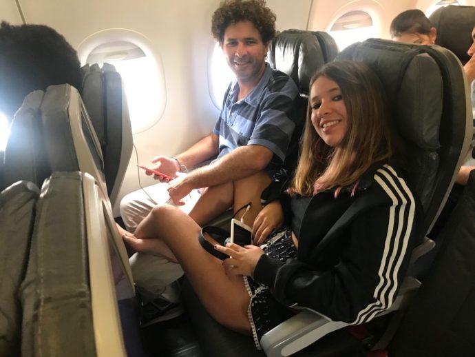 como chegar na Rota: voamos de Avianca