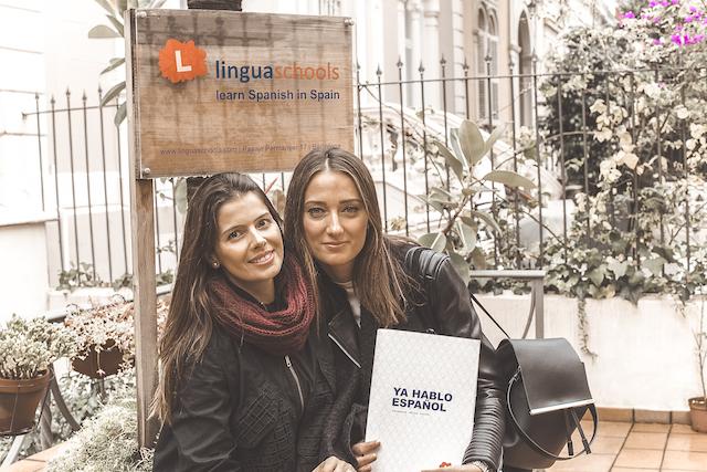 Linguaschool - gírias em espanhol