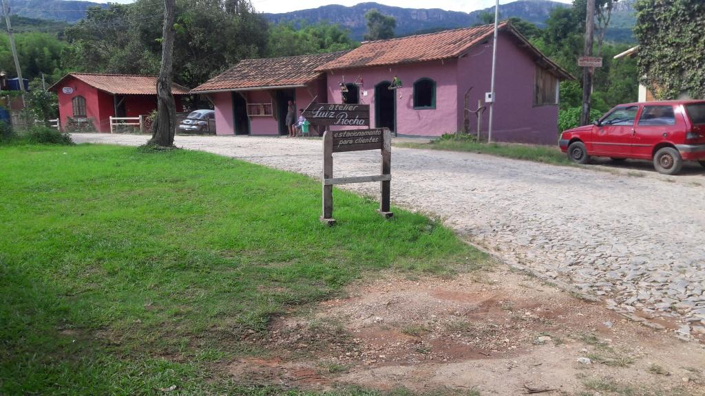 Foto por Fabíola Musarra