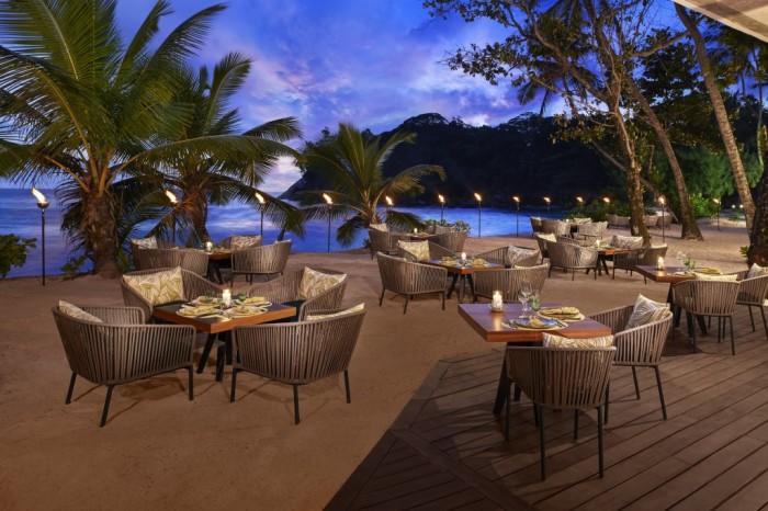 Foto por AVANI Barbarons Seychelles