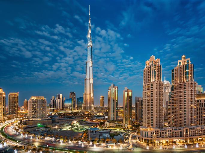 Dubai, UAE, December 31, 2013