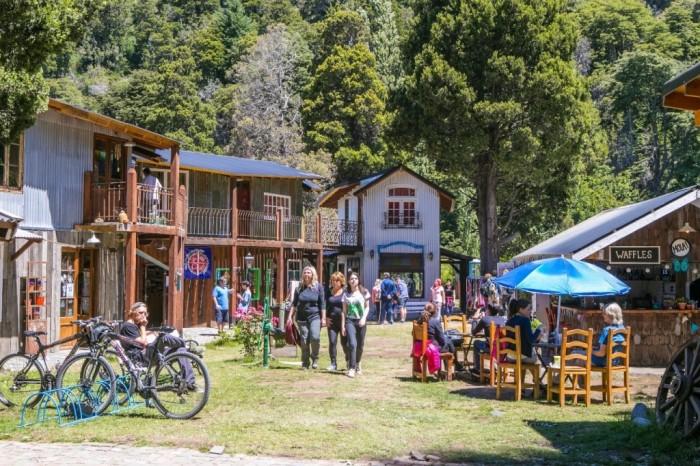 Foto por Emprotur/Bariloche