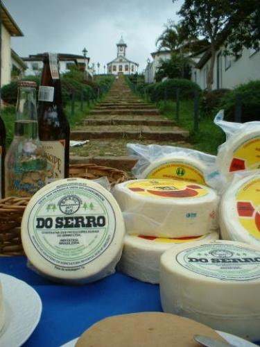 Foto por reprodução serro.mg.gov.br
