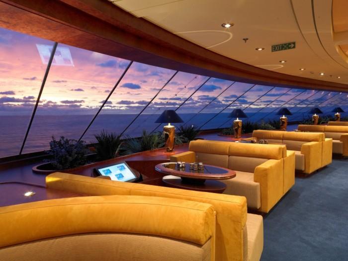 Foto por © MSC Cruises SA