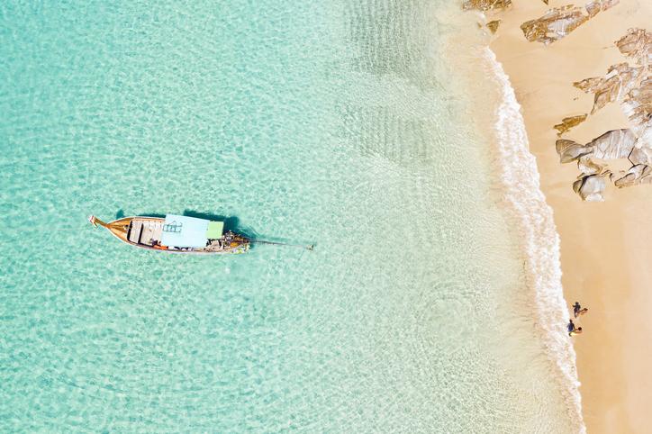 Foto via iStock por Travel Wild