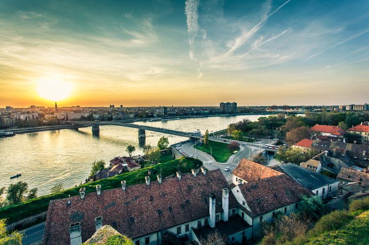 Foto via iStock por SKunevski