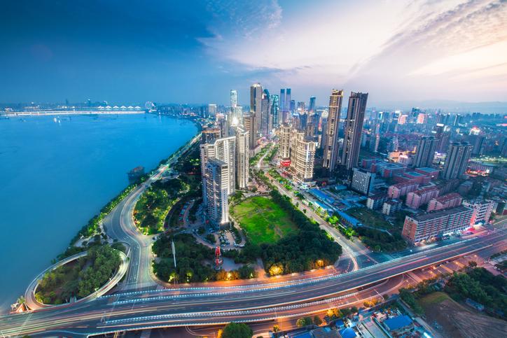 Foto via iStock por WangAnQi