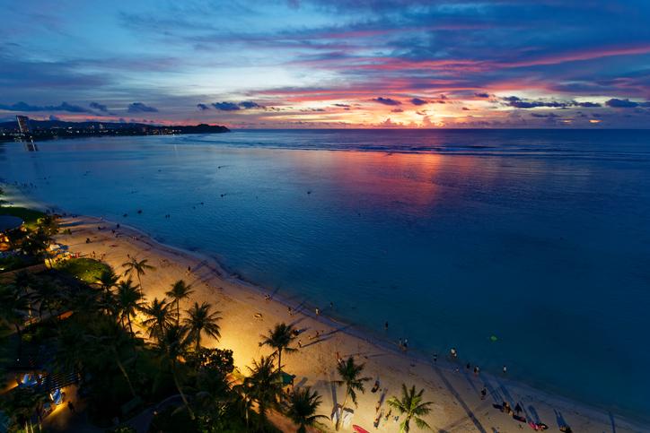 Foto via iStock por EarthScapeImageGraphy