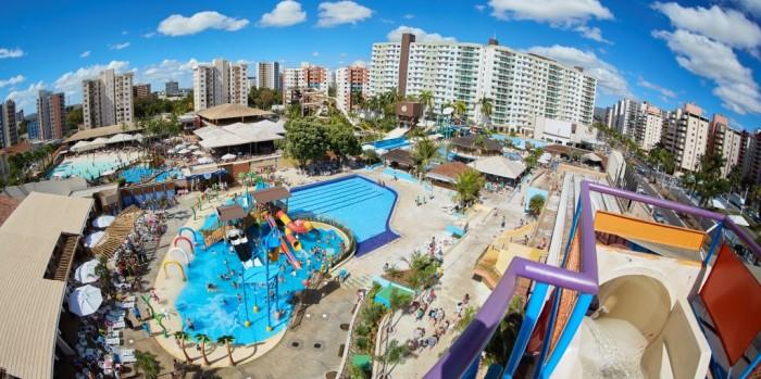 Foto por Divulgação / Prive Hotéis & Parques