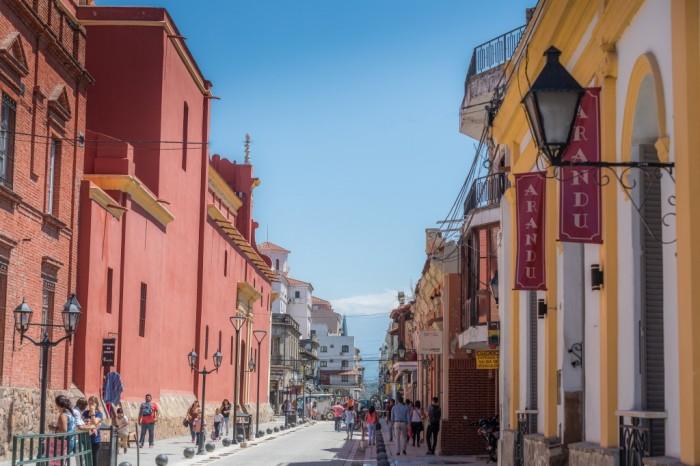 Foto por Divulgação / Ministerio de Cultura y Turismo – Gobierno de la Provincia de Salta