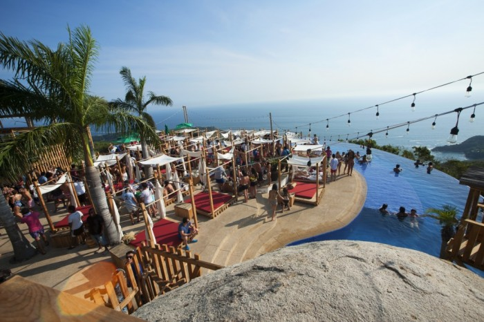 Foto por Divulgação / Fideicomiso para la Promoción Turística de Acapulco (FIDETUR)
