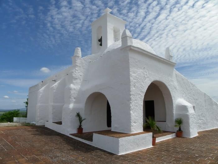 Foto por Turismo do Alentejo