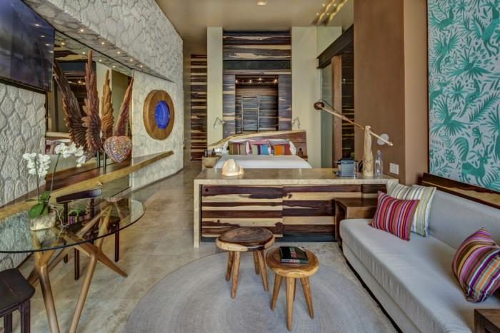 Foto por Experiencias Xcaret Hotel / Frank Lynen / Divulgação