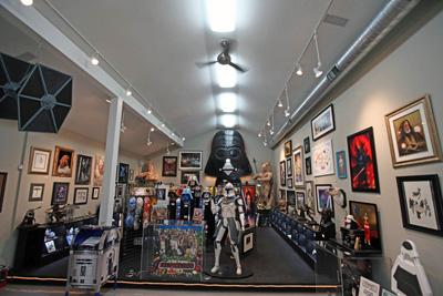 Foto por reprodução starwars.com