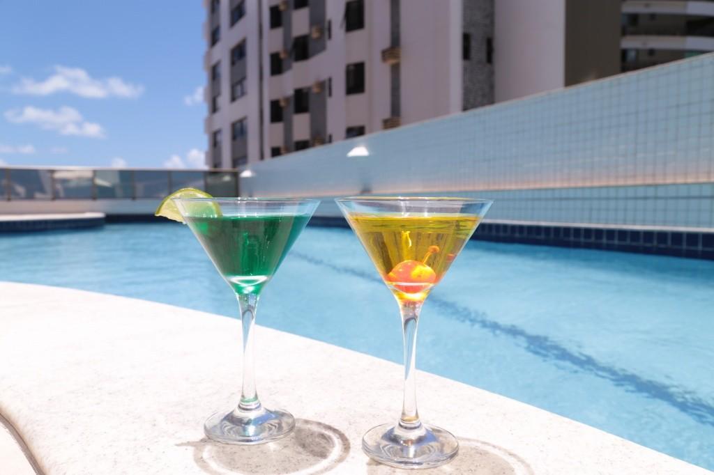 piscina-nobile-suites-executive