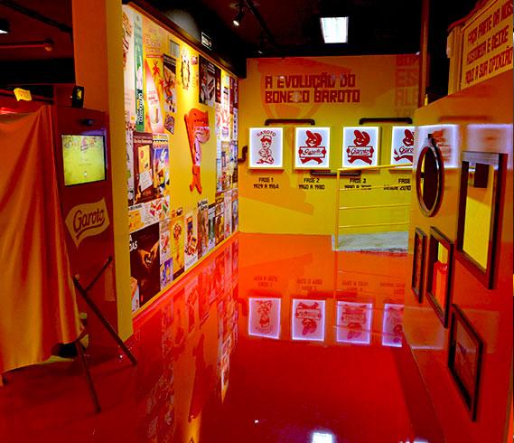 Foto por reprodução garoto.com.br