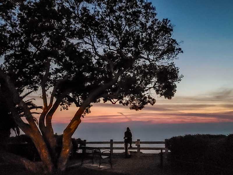 Mini Guia de Santa Monica, California