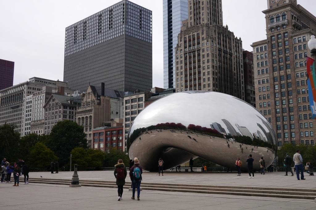 Foto por DiscoverAmerica.com via Divulgação
