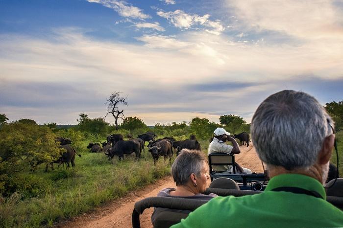 Foto via South Africa Tourism/ Divulgação