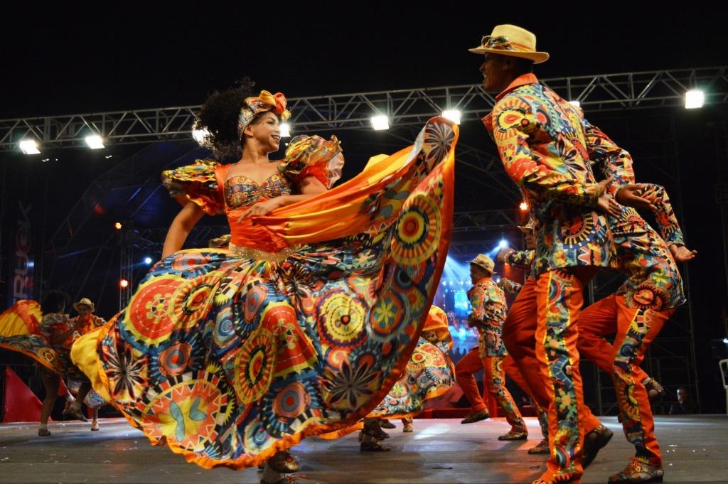 Reprodução www.folcloreolimpia.com.br