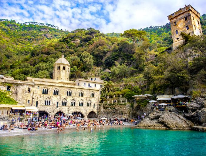 Foto por IStock/ LucaLorenzelli
