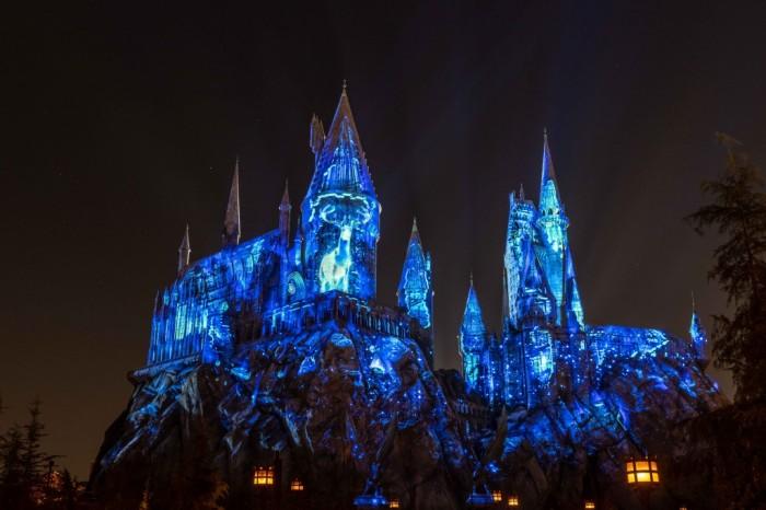 Foto por Hamilton Pytluk / Universal Studios Hollywood