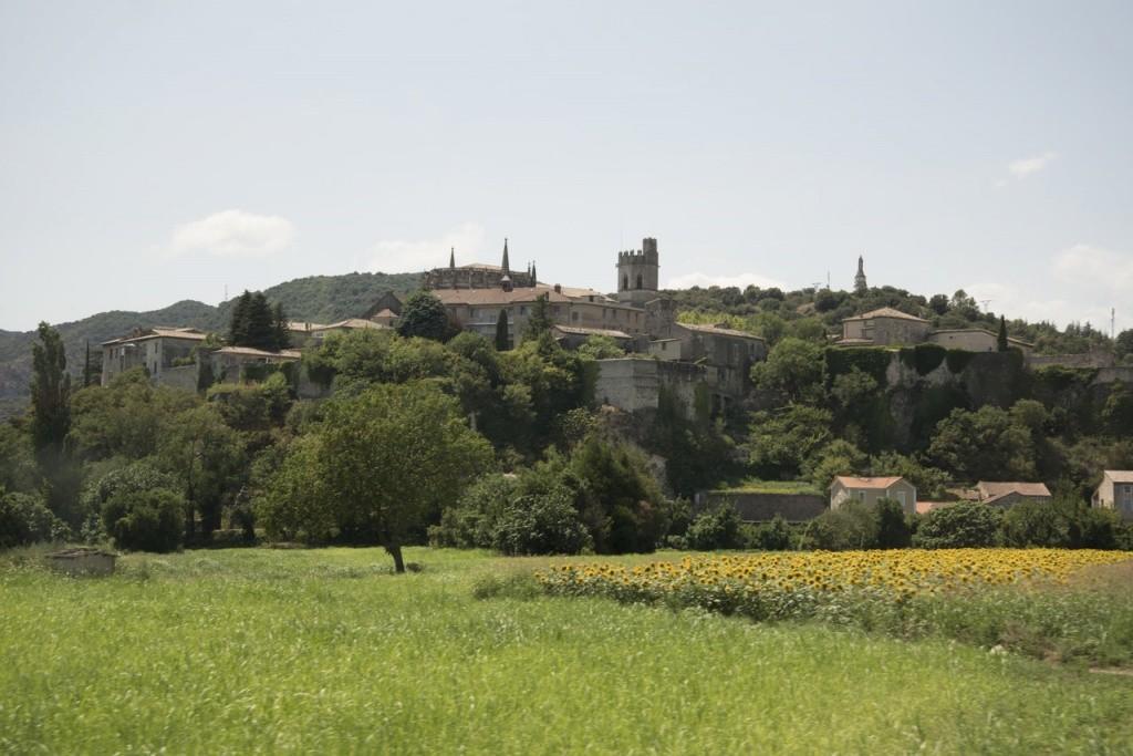 roteiro de Provença pra Borgonha