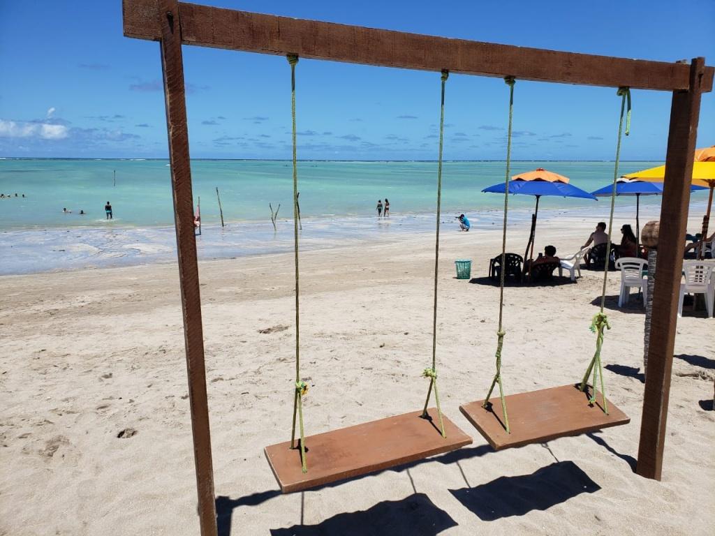 Praia Xaréu Eliria Buso