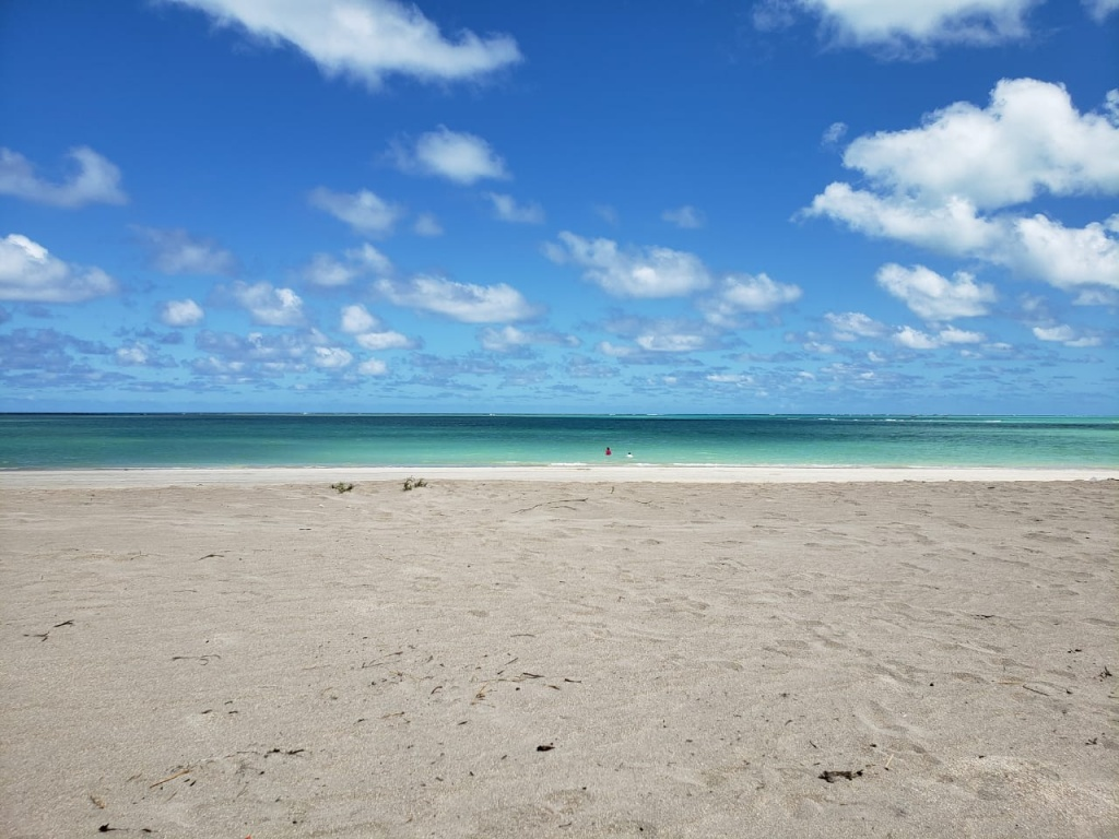 Praia de Antunes Eliria Buso